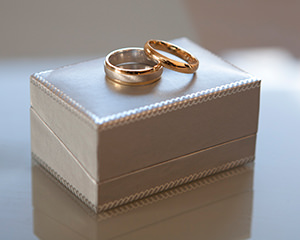 wedding rings torquay